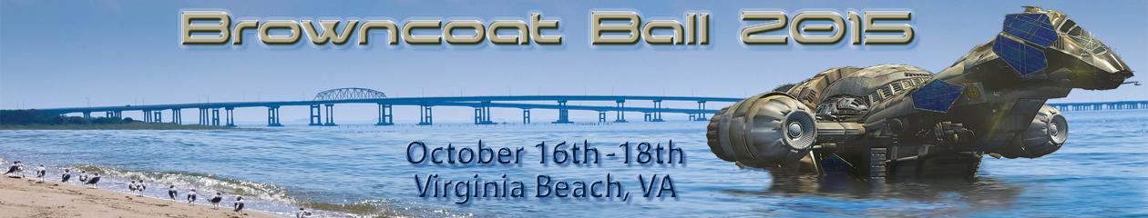 Browncoat Ball 2015 – Virginia Beach VA