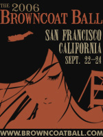 Browncoat Ball